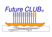 Future Club ry logo